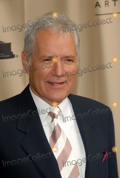 Alex Trebek Photo - Alex Trebek at The 33rd Annual Daytime Creative Arts Emmy Awards The Grand Ballroom Hollywood and Highland Hollywood CA 04-22-06