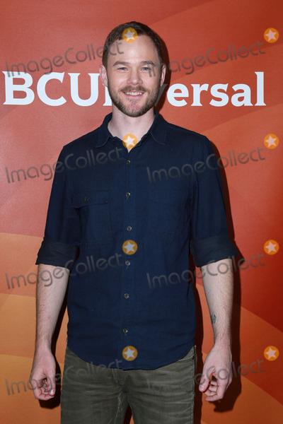 Aaron Ashmore Photo - Aaron Ashmoreat the NBC Universal Summer Press Day Langham Hotel Pasadena CA 04-02-15