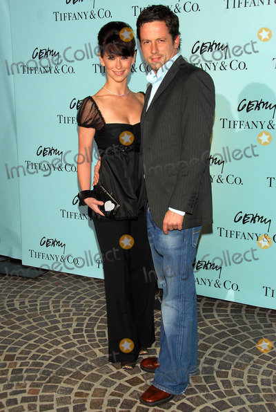 Tiffany Photo - Jennifer Love Hewitt and Ross McCallat the celebration to launch Frank Gehrys Premiere Collection hosted by Tiffany  Co Tiffany  Co Store Beverly Hills CA 03-26-06