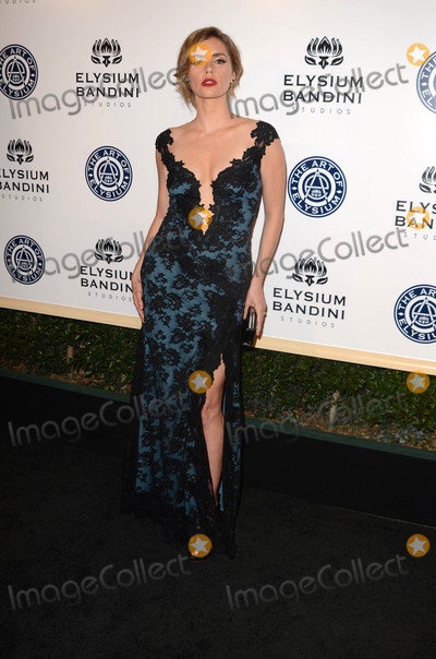 Brianna Brown Photo - Brianna Brownat the Art of Elysium 10th Annual Black Tie Heaven Gala Red Studios Los Angeles CA 01-07-17