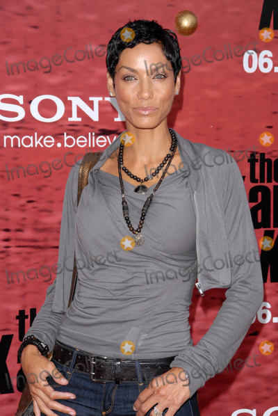 Nicole Mitchell Murphy Photo - Nicole Mitchell Murphy at The Karate Kid Los Angeles Premiere Mann Village Theatre Westwood CA 06-07-10