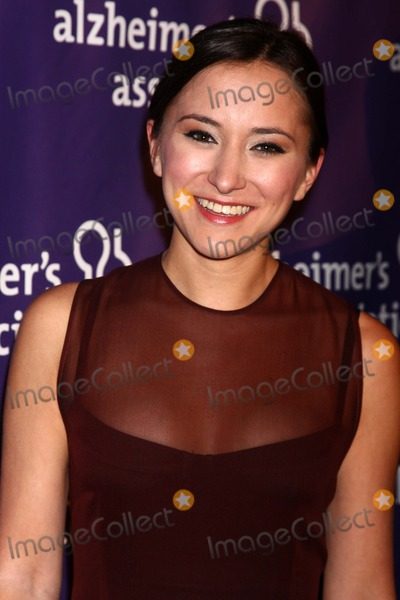 Zelda Williams Photo - Zelda Williamsat the 21st Annual A Night at Sardis to Benefit the Alzheimers Association Beverly Hilton Beverly Hills CA 03-20-13
