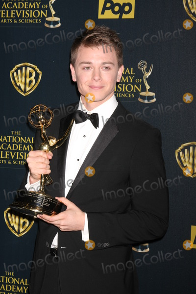 Chad Duell Photo - Chad Duell at the 2015 Daytime Emmy Awards Press Room at the Warner Brothers Studio Lot on April 26 2015 in Los Angeles CA Copyright David Edwards  DailyCelebcom 818-249-4998