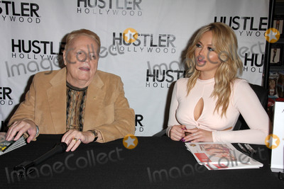 Alexis Texas Photo - Larry Flynt Alexis Texasat the Hustler Hollywood Grand Opening Hustler Hollywood CA 04-09-16