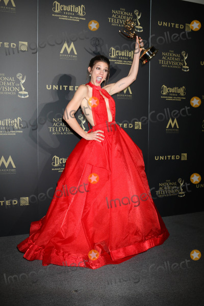 Kate Mansi Photo - Kate Mansi Outstanding Supporting Actress in a Dra ma Series Days of Our Livesat the 44th Daytime Emmy Awards - Press Room Pasadena Civic Auditorium Pasadena CA 04-30-17