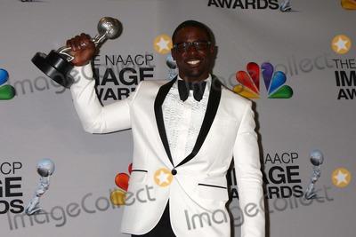 Lance Gross Photo - Lance Grossat the 44th NAACP Image Awards Press Room Shrine Auditorium Los Angeles CA 02-01-13