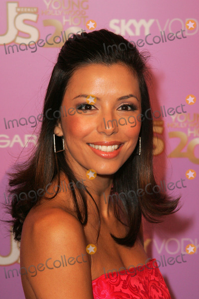 Eva Longoria Photo - Eva LongoriaAt US Weeklys Young Hollywood Hot 20 party LAX Hollywood CA 09-16-05
