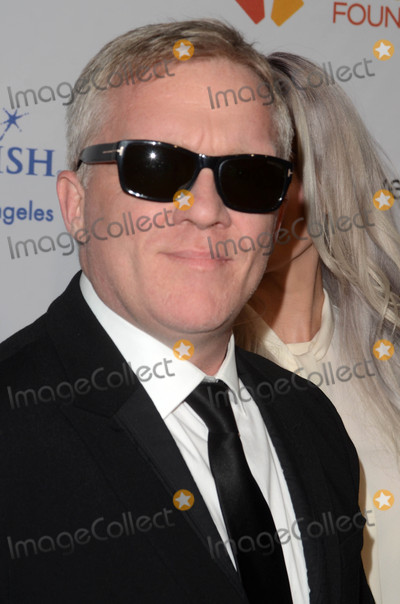 Anthony Michael Hall Photo - Anthony Michael Hallat the 4th Annual Wishing Well Winter Gala presented by Make-A-Wish Greater Los Angeles Hollywood Palladium Hollywood CA 12-07-16