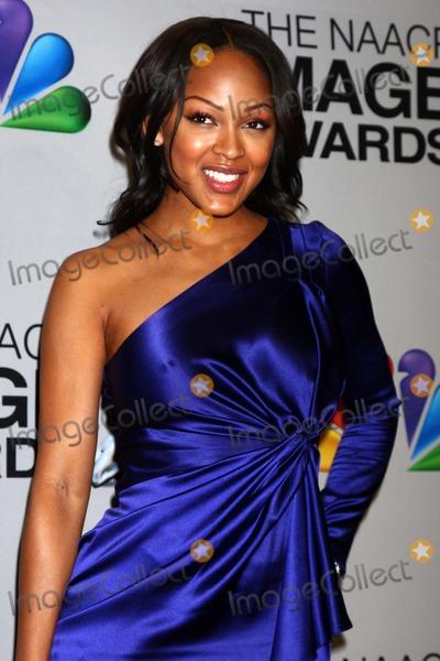 Meagan Good Photo - Meagan Goodat the 44th NAACP Image Awards Press Room Shrine Auditorium Los Angeles CA 02-01-13