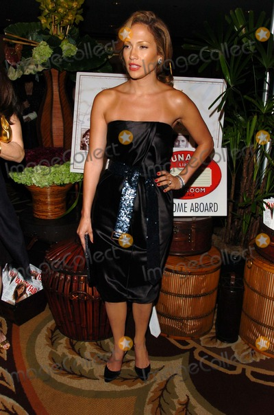 Jennifer Lopez Photo - Jennifer Lopezat the 2006 Crystal And Lucy Awards The Century Plaza Century City CA 06-06-06