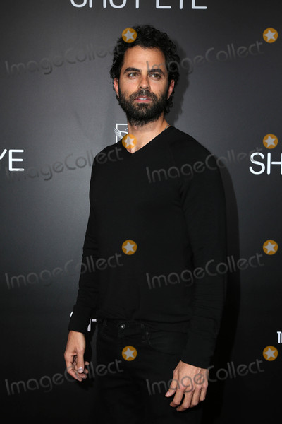 Adrian Bellani Photo - Adrian Bellaniat the Premiere Of Hulus Shut Eye ArcLight Hollywood CA 12-01-16