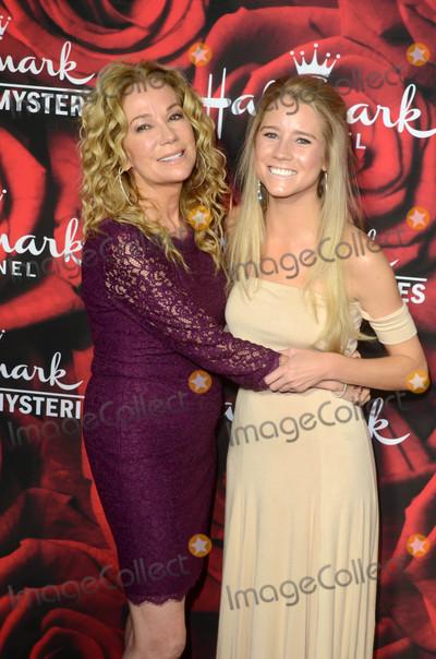 Kathy Lee Photo - Kathie Lee Gifford Cassidy Giffordat the Hallmark Winter TCA Event Tournament House Pasadena CA 01-14-17