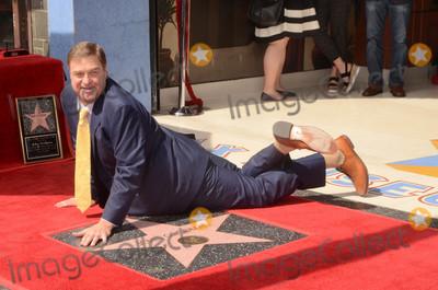 John Goodman Photo - John Goodmanat the John Goodman Star on the Hollywood Walk of Fame Hollywood CA 03-10-17