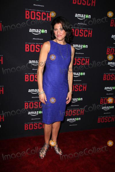 Amy Aquino Photo - Amy Aquinoat the Bosch Season 2 Premiere Screening Pacific Design Center West Hollywood CA 03-03-16