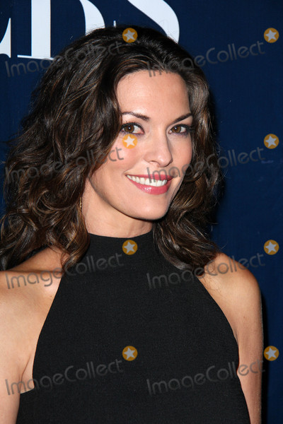 Alana de la Garza Photo - Alana De La Garzaat the CBS CW Showtime Summer TCA Party Pacific Design Center Los Angeles CA 08-10-15