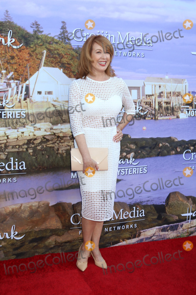 Lee Purcell Photo - Lee Purcellat the Hallmark Summer 2016 TCA Press Tour Event Private Estate Beverly Hills CA 07-27-16
