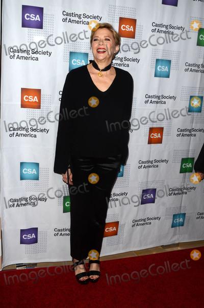 Annette Bening Photo - Annette Beningat the 2017 Artios Awards Beverly Hilton Hotel Beverly Hills CA 01-19-17