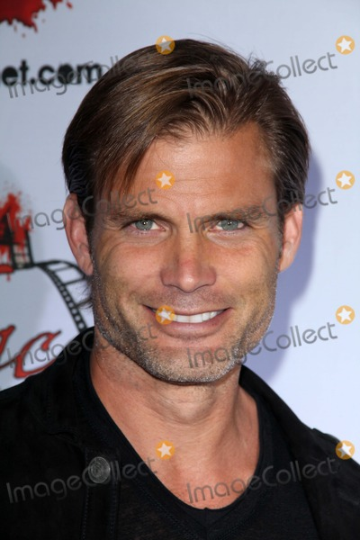 Casper Van Dien Photo - Casper Van Dienat the Among Friends Private Preview Screening Jon Lovitz Comedy Club Universal City CA 04-17-12