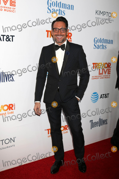 Gregory Zarian Photo - Gregory Zarianat the TrevorLIVE Los Angeles 2016 Beverly Hilton Hotel Beverly Hills CA 12-04-16