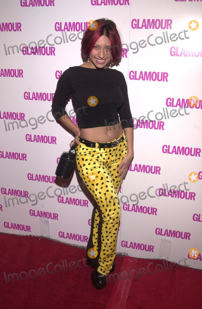 Ali Navarro Photo -  ALI NAVARRO at the Glamour Dont Party where fashion faux pas are  celebrated Norms Diner Hollywood 04-05-01