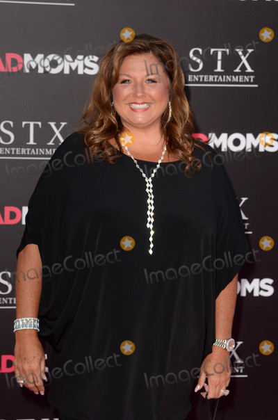 Abby Lee Photo - Abby Lee Millerat the Bad Moms Los Angeles Premiere Village Theater Westwood CA 07-26-16