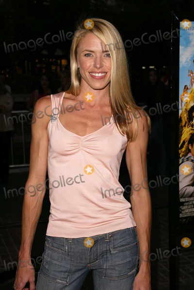 Andrea Robinson Photo - Andrea Robinson at the premiere of National Lampoons Gold Diggers at The Grove Los Angeles CA 09-13-04