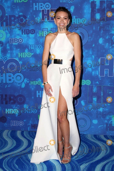 Aimee Teegarden Photo - Aimee Teegardenat HBOs Post Emmy Awards Reception Pacific Design Center West Hollywood CA 09-18-16