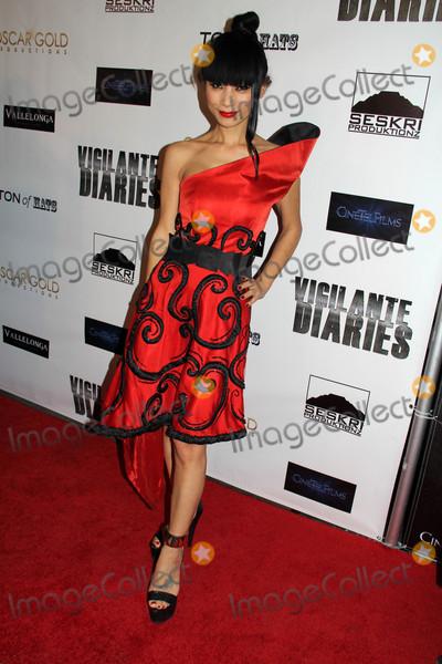 Bai Ling Photo - Bai Lingat the Vigilante Diaries Premiere Arclight Hollywood CA 02-04-16