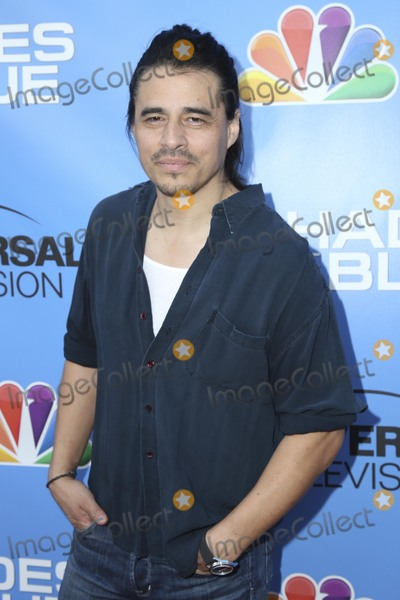 Antonio Jaramillo Photo - Antonio Jaramilloat the Shades Of Blue Television Academy Event Saban Media Center North Hollywood CA 06-09-16