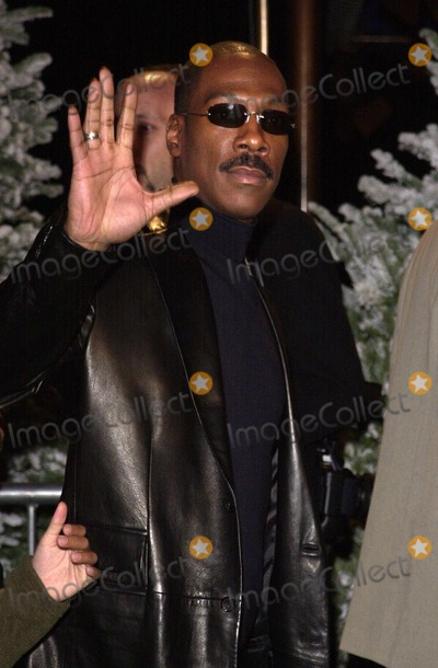 The Grinch Photo -  Eddie Murphy at the premiere of Universals Dr Seuss How The Grinch Stole Christmas at Universal Studios 11-08-00