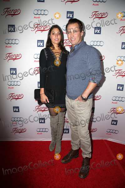 Jeffrey Donovan Photo - Jeffrey Donovan and wifeat the Fargo Season 2 Premiere Screening ArcLight Hollywood CA 10-07-15