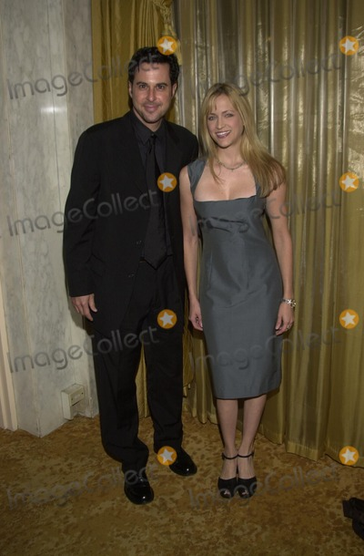 Lori Heuring Photo - Johnathan Silverman and Lori Heuring at the Cool Comedy - Hot Cusine gala benefiting the Scleroderma Research Foundation Regent Beverly Wilshire Beverly Hills CA 11-01-02