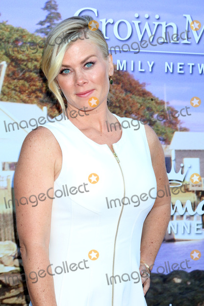 Alison Sweeney Photo - Alison Sweeneyat the Hallmark Summer 2016 TCA Press Tour Event Private Estate Beverly Hills CA 07-27-16