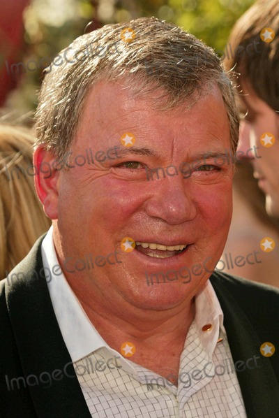 William Shatner Photo - William Shatner at the 56 Annual Primetime Emmy Awards at The Shrine Auditorium Los Angeles CA 09-19-04