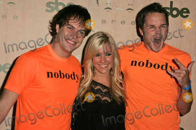 Paul Campbell Photo - Paul Campbell with Kristin Cavallari and Taran Killamat the Opening of Area Nightclub Area West Hollywood CA 09-28-06