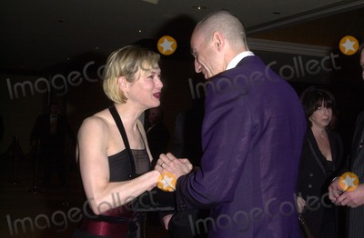 Renee Zellweger Photo - Daniel Day-Lewis and Renee Zellweger 55th Annual DGA Awards Century Plaza Hotel Century City CA 03-01-03