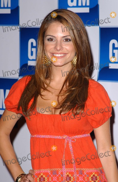 Maria Menounos Photo - Maria Menounosat the 3rd Annual GM All-Car Showdown Paramount Pictures Hollywood CA 07-11-06