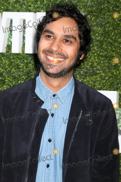 Kunal Nayyar Photo - Kunal Nayyarat the CBS CW Showtime Summer 2016 TCA Party Pacific Design Center West Hollywood CA 08-10-16