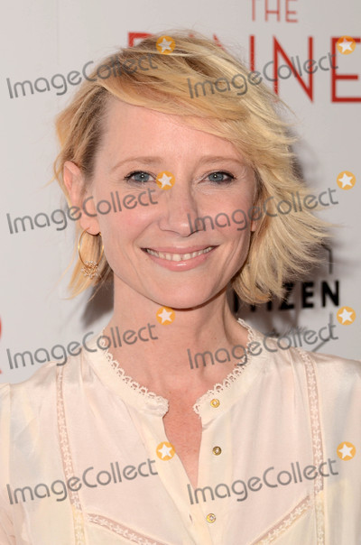 Ann Heche Photo - Anne Hecheat The Dinner Los Angeles Premiere WGA Theater Beverly Hills CA 05-0-17