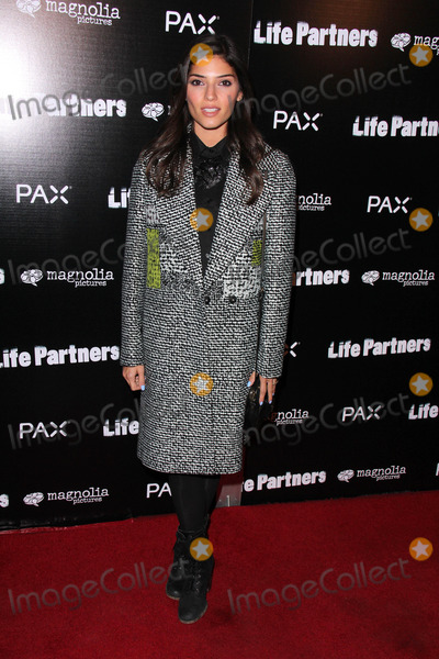 Amanda Setton Photo - Amanda Settonat the Life Partners Los Angeles Special Screening Arclight Hollywood CA 11-18-14