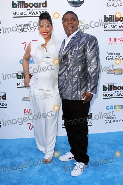 Tracy Morgan Photo - Tracy Morgan and Wifeat the 2013 Billboard Music Awards Arrivals MGM Grand Las Vegas NV 05-19-13