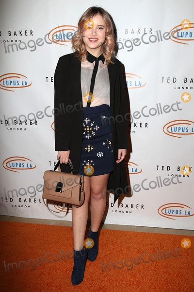 Taylor Spreitler Photo - Taylor Spreitlerat the 13th Annual Lupus LA Hollywood Bag Ladies Luncheon Beverly Hilton Beverly Hills CA 11-20-15