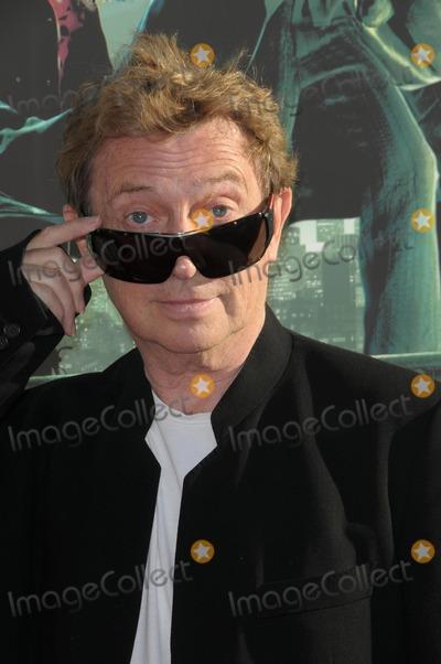 Andy Summers Photo - Andy SummersCuba Gooding Jr and Sonsat the  The Sorcerers Apprentice Film Premiere Walt Disney Studios Burbank CA 07-12-10
