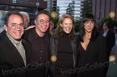 Ally Mccoist Photo - Michael Corrente Ally McCoist Libby Corrente at the premiere of A SHOT AT GLORY in Westwood 04-23-02