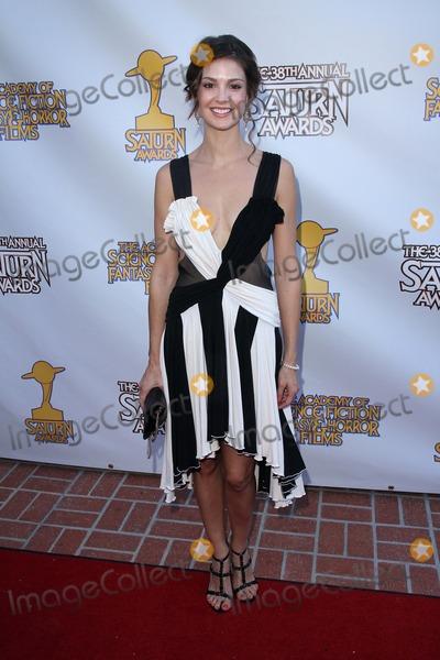 Tiffany Photo - Tiffany Brouwerat the 2012 Saturn Awards Castaway Event Center Burbank CA 07-26-12