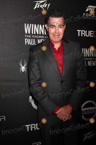 Adam Carolla Photo - Adam Carollaat the WINNING The Racing Life of Paul Newman Pre-Premiere Reception Roosevelt Hotel Hollywood CA 04-16-15