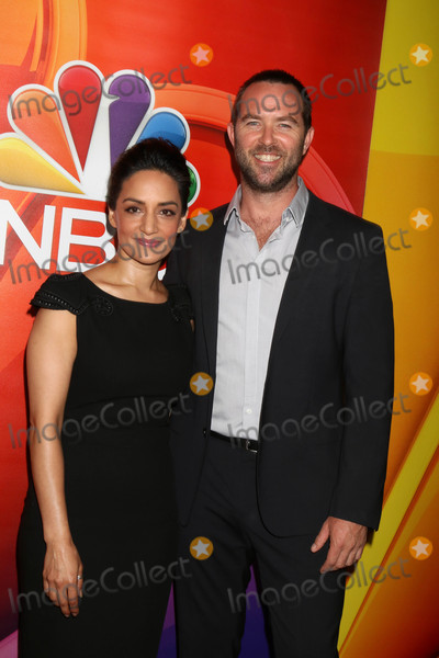Archie Panjabi Photo - Archie Panjabi Sullivan Stapletonat the NBCUniversal TCA Summer 2016 Press Tour Beverly Hilton Hotel Beverly Hills CA 08-02-16
