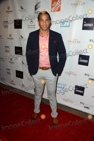 Alano Miller Photo - Alano Millerat the African American Film Critics Association 7th Annual Awards Taglyan Complex Hollywood CA 02-10-16