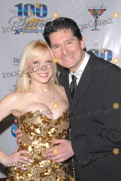 Courtney Peldon Photo - Courtney Peldon and Rod Liebermanat the 2010 Night of 100 Stars Oscar Viewing Party Beverly Hills Hotel Beverly Hills CA 03-07-10