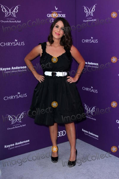 Soleil Moon Frye Photo - Soleil Moon Fryeat the 2012 Chrysalis Butterfly Ball Private Location Los Angeles CA 06-09-12
